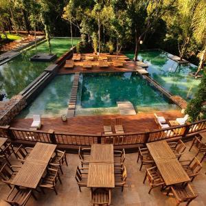 Hotellikuvia: Loi Suites Iguazu Hotel, Puerto Iguazú