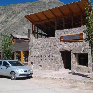 Fotos de l'hotel: La Casa del Abuelo, Purmamarca
