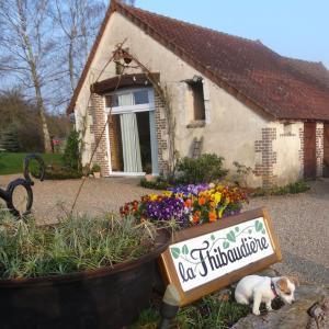Hotel Pictures: La Thibaud, Lavernat