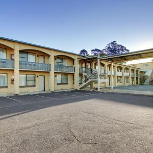 Hotellikuvia: Tamar River Villas, Launceston