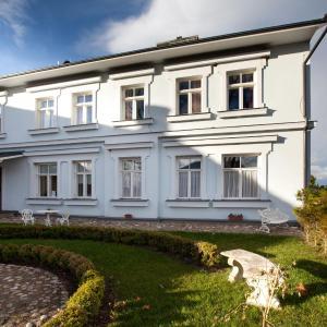 Hotel Pictures: Nina Kordon Guesthouse, Alatskivi