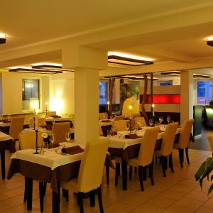 Hotel Pictures: Hotel Heckenrose, Ringsheim