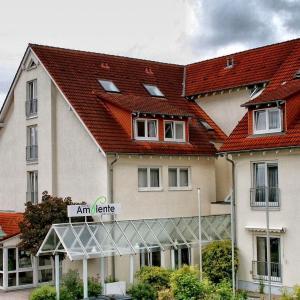 Hotelbilleder: Hotel Ambiente Walldorf, Walldorf