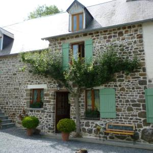 Hotel Pictures: La Thiaumerie, Saint-Louet-sur-Vire