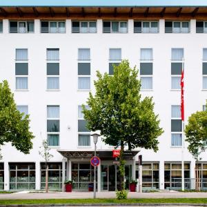 Hotelbilleder: ibis Hotel München Garching, Garching bei München