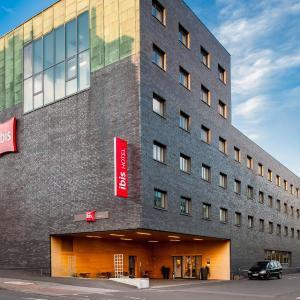 Hotelbilleder: ibis Fulda City, Fulda