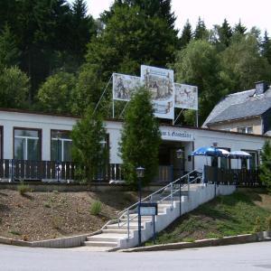 Hotel Pictures: Pension Kapellenstein, Geyer