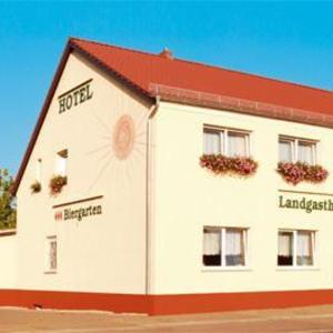 Hotelbilleder: Landgasthof Sonneneck, Listerfehrda