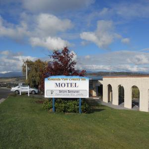 Hotel Pictures: Mountain View Country Inn, Deloraine