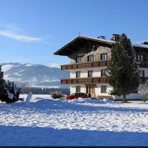Fotos de l'hotel: Pension Mannharthof, Westendorf