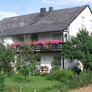 Hotelbilleder: Weinfelderhof, Kröv