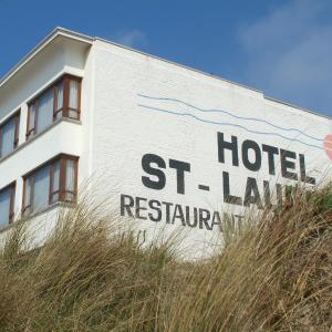 Zdjęcia hotelu: Sint-Laureins, Westende