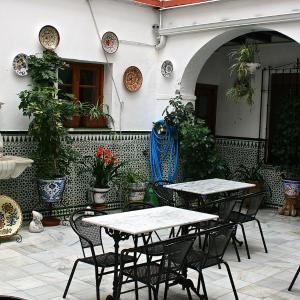 Фотографии отеля: Hostal la Fuente, Кордова