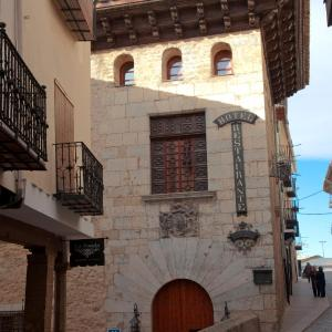 Hotel Pictures: Hotel Cardenal Ram, Morella