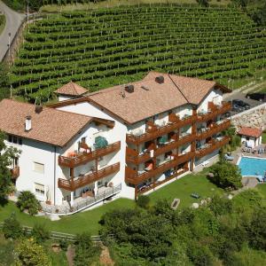 Fotos del hotel: Appartement Tschivon, Schenna