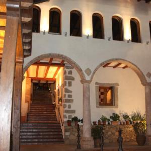 Hotel Pictures: Hotel Rural Abadía de Yuste, Cuacos de Yuste