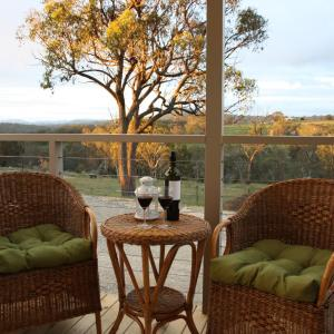 Hotel Pictures: Grace Cottages, Uralla