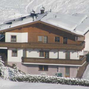 Hotellbilder: Landhaus Gensbichler, Saalbach Hinterglemm
