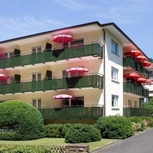 Hotelbilleder: Margarethenhof, Bad Orb