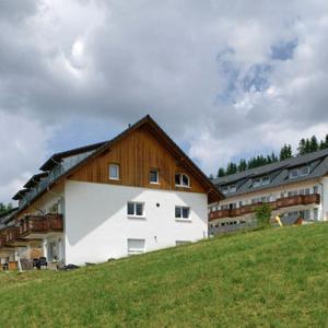 Hotelbilleder: Apartment Wannenhof 2, Bernau im Schwarzwald