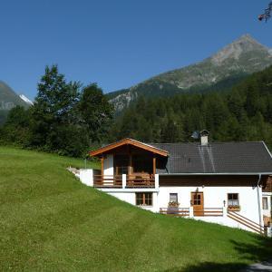 Foto Hotel: Chalet Alpin, Heiligenblut
