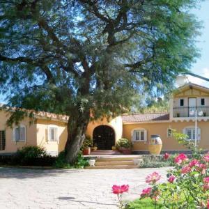 ホテル写真: Hostal Victoria, Villa Giardino