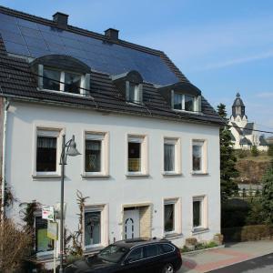 Hotel Pictures: Landhotel Rosenhof Apartment, Thermalbad Wiesenbad