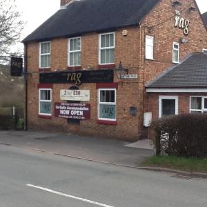 Hotel Pictures: The Rag at Rawnsley, Cannock