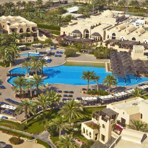 Φωτογραφίες: Miramar Al Aqah Beach Resort, Al Aqah