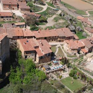 Hotel Pictures: El Mirador de Almanzor, Calatañazor