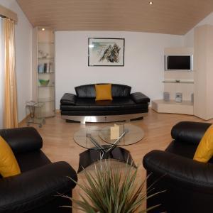 Hotel Pictures: Apartment Saphir Diamond Superior, Saas-Almagell