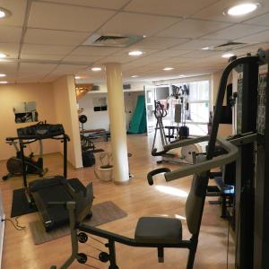 Hotel Pictures: Apparts Meublés Résidence Columba, Agen