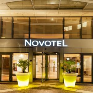 Hotel Pictures: Novotel Paris Rueil Malmaison, Rueil-Malmaison