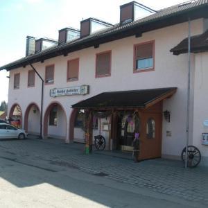 Hotel Pictures: Landgasthof Haslacher, Böbing