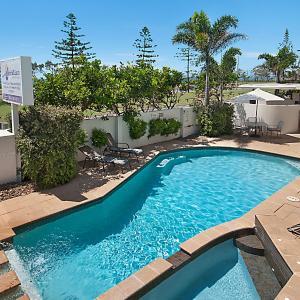 Hotellbilder: Meridian Alex Beach Apartments, Alexandra Headland