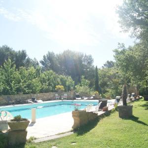 Hotel Pictures: Le Mas des Chênes, Rognes
