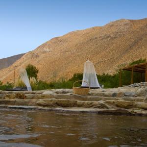 Hotel Pictures: Indomito Elqui, Alcoguaz