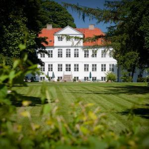 Hotel Pictures: Schæffergården, Gentofte