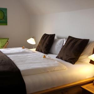 Hotelbilleder: Pension Kerckenhof, Xanten