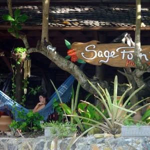 Hotel Pictures: Pousada Sage Point, Itacaré