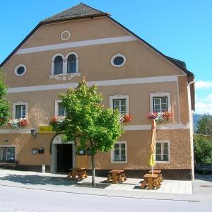 Foto Hotel: Dornröschen, Sankt Peter am Kammersberg