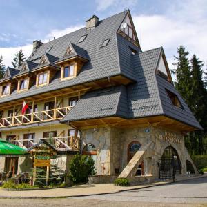 Hotellbilder: Pensjonat Reymontówka, Kościelisko