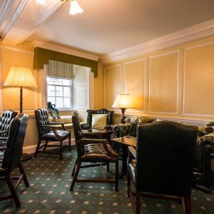 Hotel Pictures: Bishopsgate House Hotel, Beaumaris