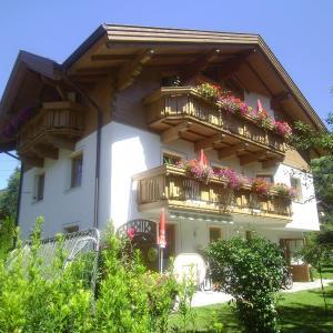 Hotel Pictures: Haus Mauberger, Dorfgastein