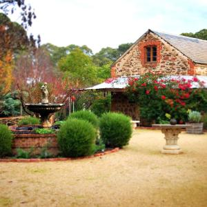 Photos de l'hôtel: Jacobs Creek Retreat at Moorooroo Park, Tanunda