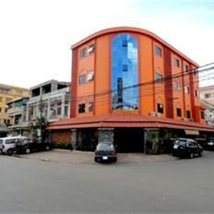 Hotel Pictures: Lucky 1 Guesthouse, Phnom Penh
