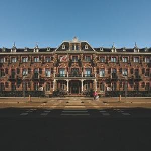 Hotelfoto's: Hampshire Hotel - The Manor Amsterdam, Amsterdam