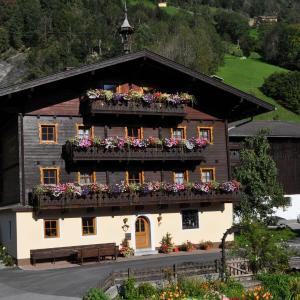 Hotelbilleder: Tofererhof, Bad Hofgastein