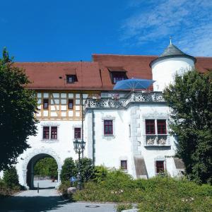 Hotel Pictures: Ringhotel Schlosshotel Liebenstein, Neckarwestheim