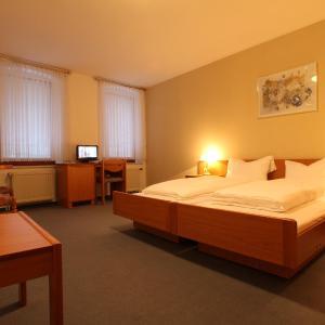 Hotelbilleder: Hotel Weisse Taube, Aschersleben